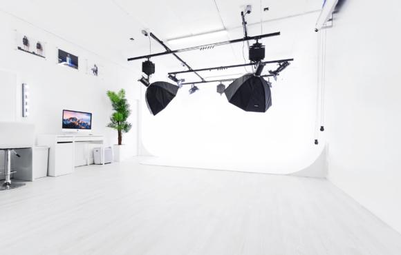 Fotografie (Studio & Vor-Ort)