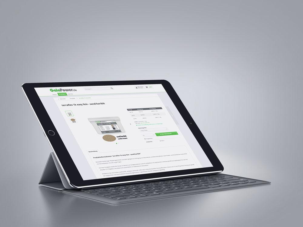 Galapower_iPad
