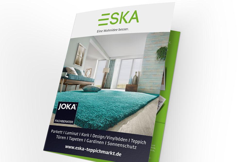 Mappe-ESKA