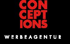 Conceptions Werbeagentur